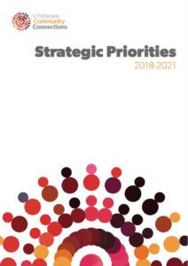 Strategic Plan 2018 - 2021