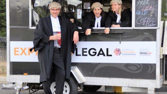 Expresso Legal