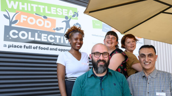 Food Collective Newsletter