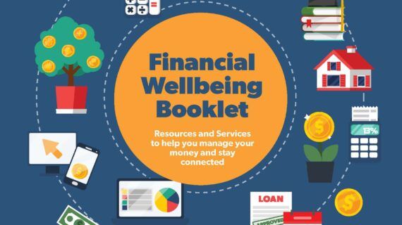 Financial Wellbeing Booklet