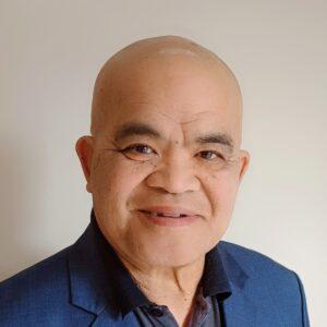 Ray Rosales