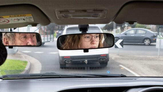 Community Road Safety Program