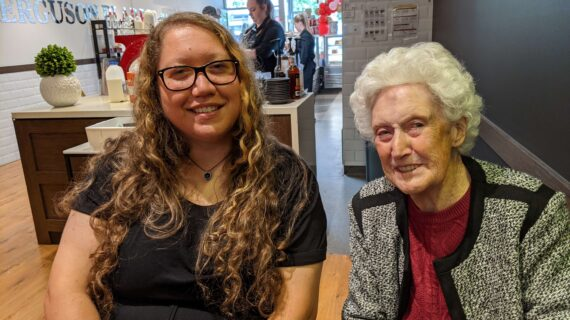 Community Visitor Scheme and Friendly Connections